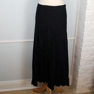 Bloomingdale's linen skirt